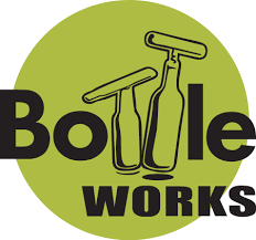 bottle works logo