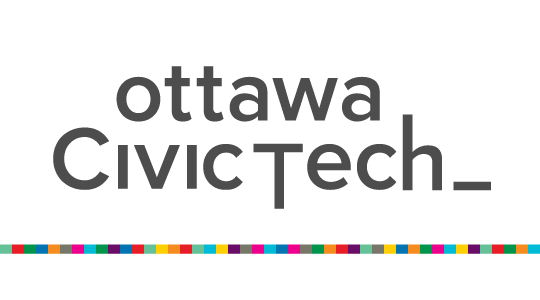ottawa civic tech logo