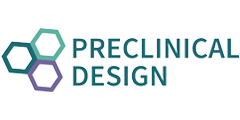 preclinical design logo