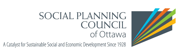 Social Planning Council of Ottawa logo